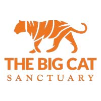The Big Cat Sanctuary logo